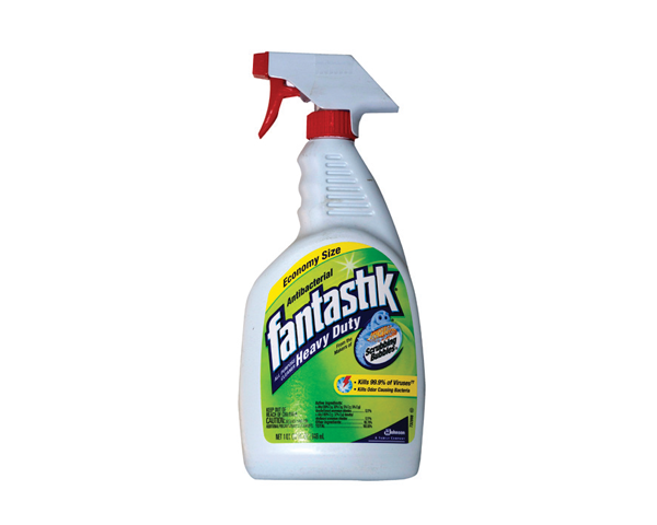 Fantastic Spray All Purpose Cleaners Janitorial