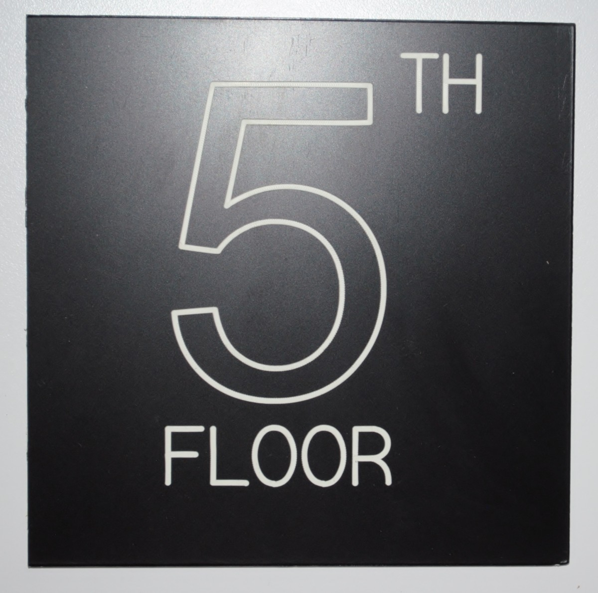 Building Floor Amp Stair Sign Signs Janitorial Online