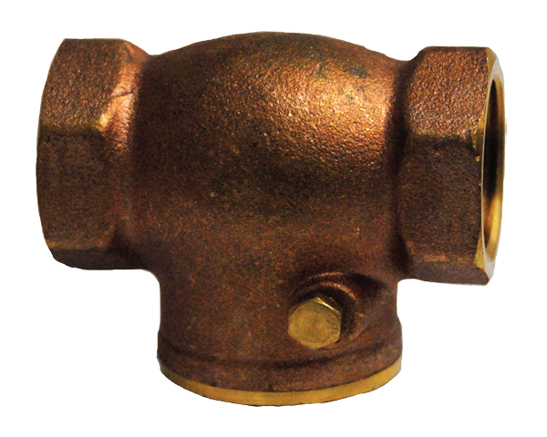 CHECK VALVE - Water Supply & Valves - Plumbing - Online Catalog