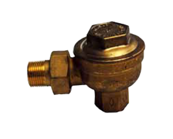 HOFFMAN THERMOSTATIC  STEAM TRAP