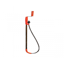 3 FT. TOILET AUGER