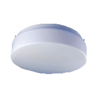 CIRCLINE FIXTURE WITH COVER