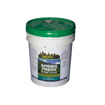 C.S. BROWN SPRING FRESH CLEANER