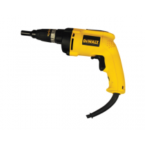 DECK/DRYWALL SCREWDRIVER 6.2 AMPS