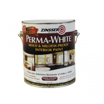 MOLD RESISTANT PAINT PERMA WHITE