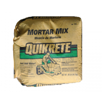 MORTAR MIX