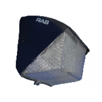 RAB METAL HALIDE WALLPACK