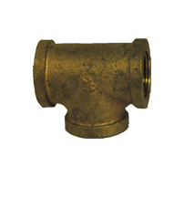 Malleable Fittings-Brass