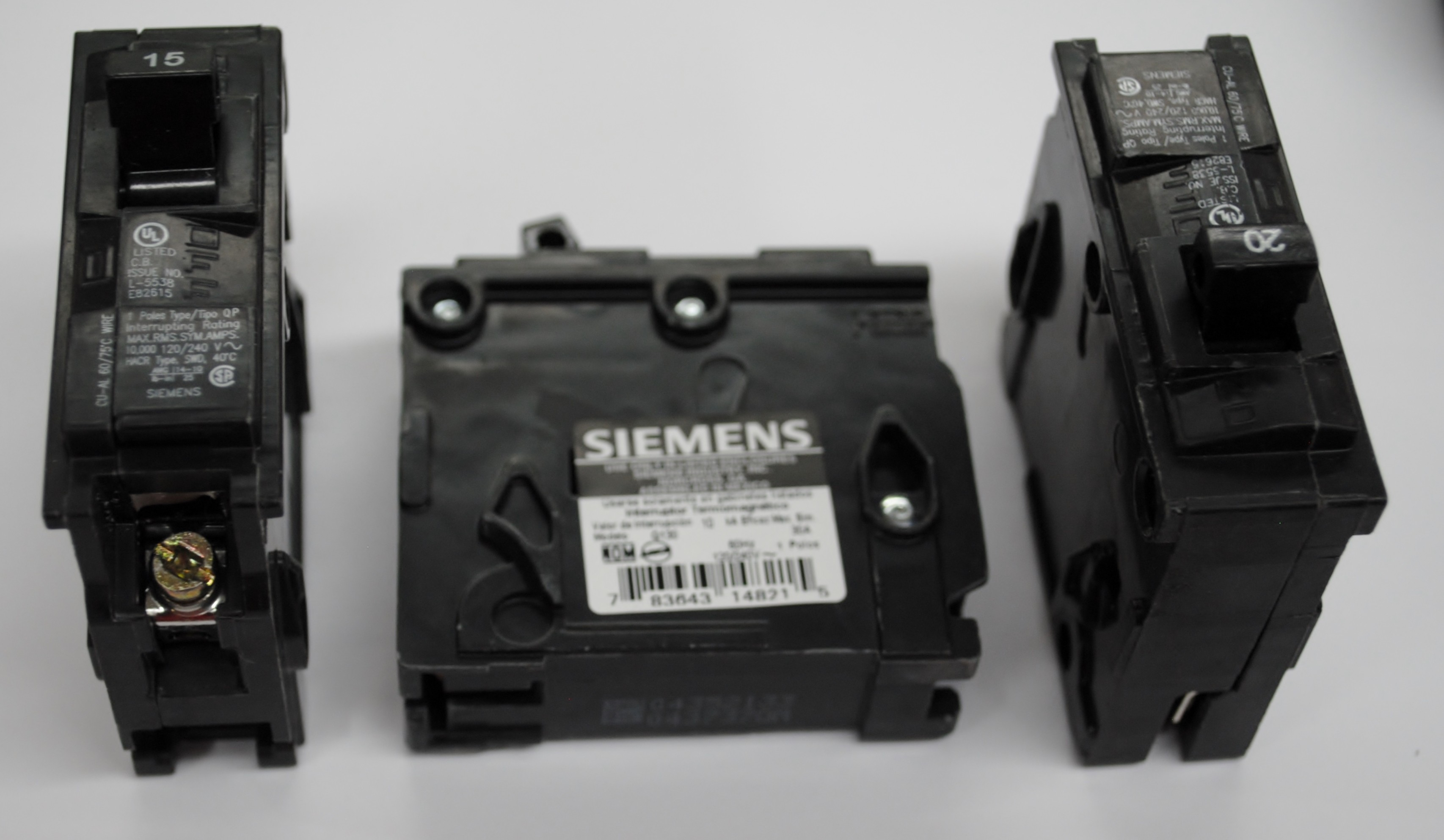 Snap 15 Amp Breaker The Cherokeeroofingco Photos On Pinterest 15a 1p Qo Circuit Rona Siemens Ite Plug In 10ka 120v Breakers