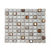 1 x 1 COLORED FLOOR TILE