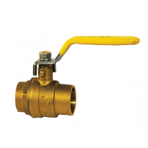 BALL VALVE SWEAT