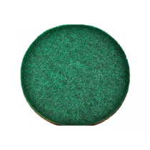 GREEN HEAVY-DUTY STRIPPING PAD