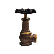 LONG BONNET ANGLE VALVE 1/2""