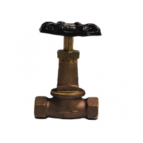 LONG BONNET GATE VALVE 1/2""
