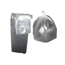 RECYCLING BAGS , CLEAR