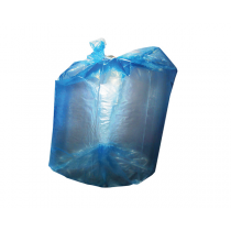 RECYCLING BAGS, BLUE