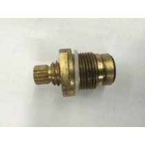 """1 1/4"""" CENTRAL FAUCET SPINDLE"""