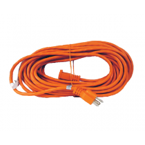 EXTENSION CORD WIRE GAUGE 16/3