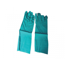 NITRILE DISPOSABLE GLOVE BOX OF 100